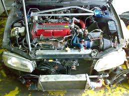 evolution mitsubishi engine yik mitsubishi evo4 upgrade evo 6 half cut engine zerotohundred com