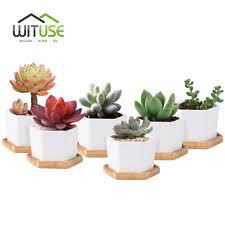 Modern White Planter by Online Get Cheap White Planter Aliexpress Com Alibaba Group