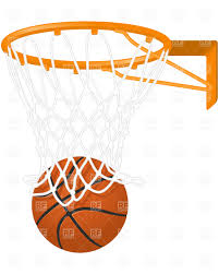 basketball border clipart clipart panda free clipart images