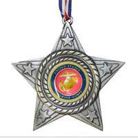 marine corps ornaments