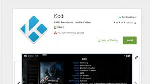 kodi on android phone how to kodi on an android tablet or smartphone the easy