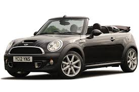 mitsubishi convertible mini convertible 2009 2015 review carbuyer