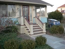 gthree net front u0026 back porches decks