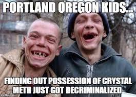 Crystal Meth Meme - ugly twins meme imgflip