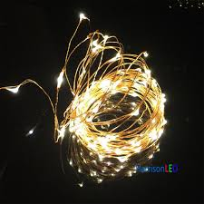ultra thin wire led lights wholesale ultra thin invisible copper wire led fairy string lights