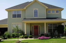 exterior house painting cost with gray wall theme ideas home