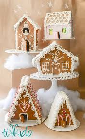 the 25 best gingerbread house template ideas on pinterest