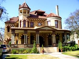 Victorian Style Houses Bedroom Gorgeous Queen Anne Architectural Styles America And