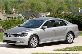 used 2013 volkswagen passat diesel pricing for sale edmunds