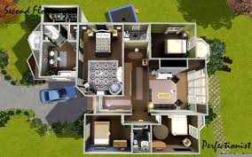 house with 5 bedrooms sims 3 4 bedroom house design mod the sims 5 bedroom european