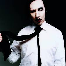 marilyn manson marilyn manson listen and stream free music albums new releases