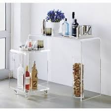 Acrylic Bar Table Acrylic Bar Table Foter