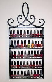 nail polish rack canada images