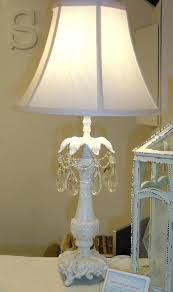 shabby chic table lamps u2013 thelt co