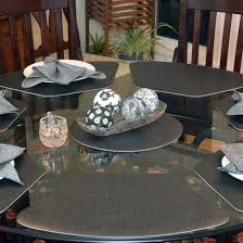 placemats for round table 100 vinyl placemats for round tables cool furniture ideas check