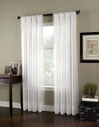 How To Hang Sheers And Curtains Sheer Curtain Ideas For Living Room Ultimate Home Ideas
