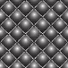 Bed Texture Buttoned Metallic Pattern Abstract Seamless Texture Vector