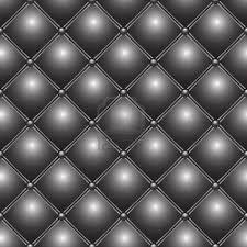 buttoned metallic pattern abstract seamless texture vector