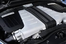 bentley engines 2014 bentley flying spur first drive motor trend
