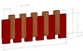modern coat rack dimensions garage blog