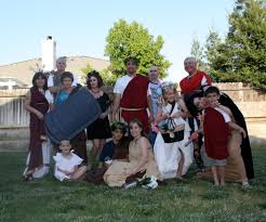 greek mythology party