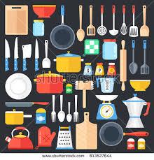 Designer Kitchen Utensils Kitchenware Stock Images Royalty Free Images U0026 Vectors Shutterstock