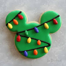 disney christmas cookies recipes for holidays the whoot