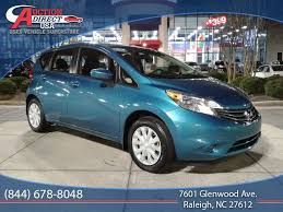 nissan versa dark blue cars for sale at auction direct usa
