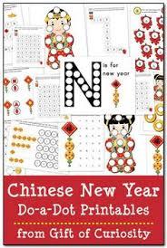 chinese new year word freebie january pinterest chinese new