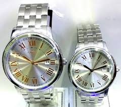 bracelet watches guess images Guess w0740p2 contour couple set stainless steel bracelet watch jpg