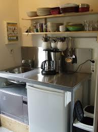 micro cuisine la cuisine chambre trebrivan