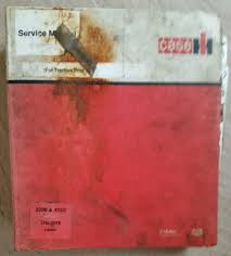 100 ih service manual ih tractor pto unit repair