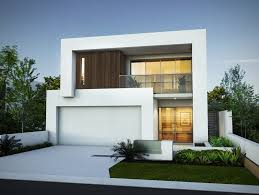 modern home design for narrow lot modern garage design home furniture apartment house plans luxihome