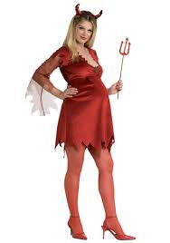 devil costumes devil halloween costumes for men and women