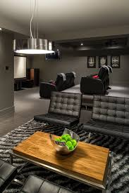 basement wall colors home theater contemporary with accent piece