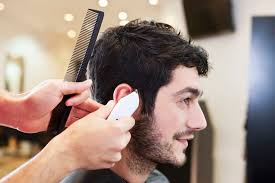 what is a persion hair cut guys how often should you get a haircut