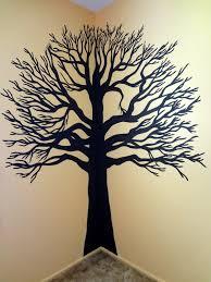 the talking walls tree murals so
