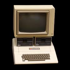 configuration pc bureau desktop computer