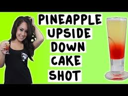 best 25 pineapple upside down cake shot ideas on pinterest