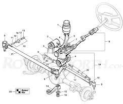 discovery i steering column rovers north classic land rover parts