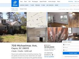 Zillow Home Design Quiz Home For Sale Comes With Mysterious Tenant Khou Com