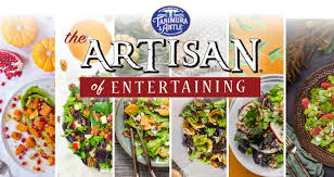tanimura antle launches artisan entertaining caign packer