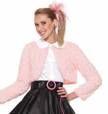 50s Halloween Costumes Poodle Skirts 1950 U0027s Sweetheart Women U0027s Costume Poodle Skirt 50 U0027s Fancy Dress