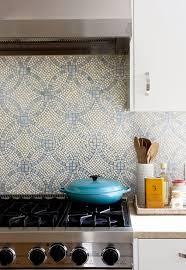 mosaic kitchen backsplash 26 bold mosaic kitchen backsplashes to get inspired digsdigs
