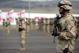 Georgian Armed Forces