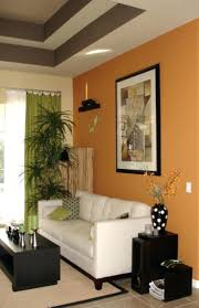 view in gallery peach and purple color blocked paint with