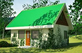 house plans green green house plan
