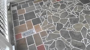 Design For Outdoor Slate Tile Ideas The Best Singapore Outdoor Slate Tile Sealing Fresh Flooring