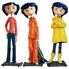 Coraline Halloween Costume 38 Images Costume Rain Key