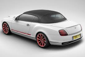 bentley price list used 2013 bentley supersports isr for sale pricing u0026 features
